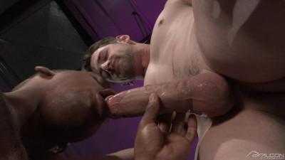 Black man loved my dick!