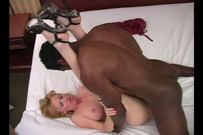 Holly Wetlove, Danny Blaq Cuckolds Her Husband (2007)