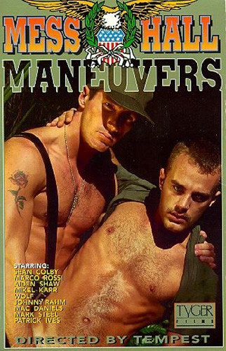 Mess Hall Maneuvers(tf 1994)