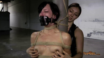 Plain Fun – Elise Graves – BDSM, Humiliation, Torture
