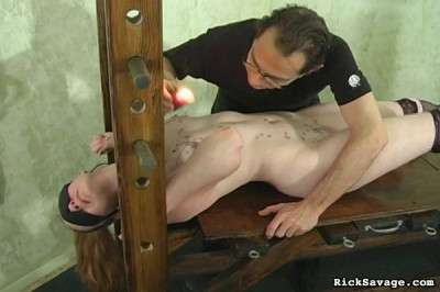 RickSavage – Girls Of Pain Scene 4 Bunny's Submission