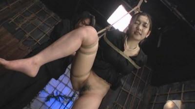 Nawa Mourning Slave