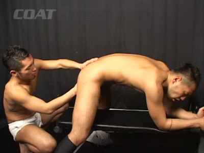 Grand Slam #002 - Koji Fujita — Asian Gay, Hardcore, Extreme, HD