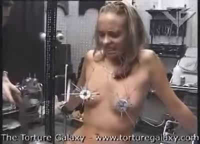 Torture Galaxy - Eve Scene 02