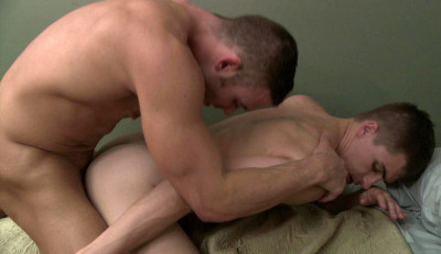 Hot Fucking of Kory Houston & Killian James (720p)