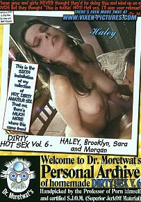 Dirty vol6