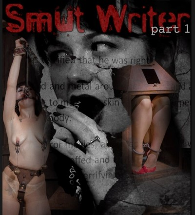 Smut Writer Part One - Siouxsie Q (Jul 4, 2014)