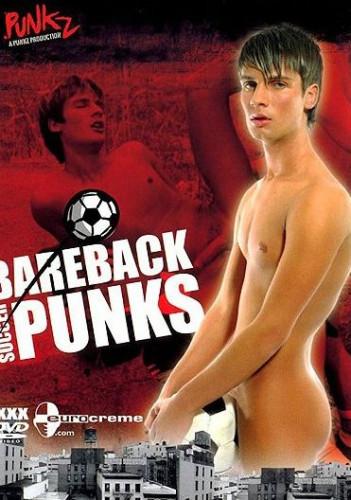 Bareback Soccer Punks