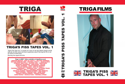 Triga's Piss Tapes Vol 1