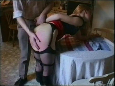 Spanked From Dawn To Dusk DVD