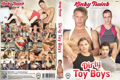 Dirty Toy Boys