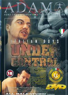 [All Male Studio] Italian boys under control Scene #3