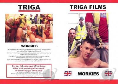 Triga — Workies (2015)