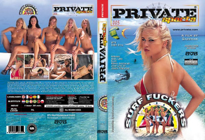 Private Sports 5 : Surf Fuckers