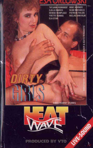 Dirty Girls (1992) (Video Teresa Orlowski)