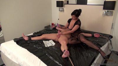 mistress private session