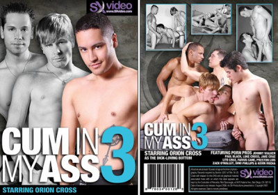 SX Video - Cum In My Ass vol.3