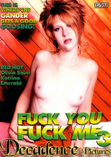 Fuck you fuck me vol3