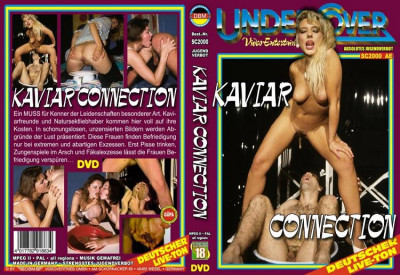 Kaviar Connection Filesmonster Scat
