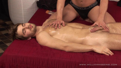 Dan Stofa Massage (2014) - face, bed, video, mirror