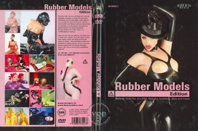 Rubber Models