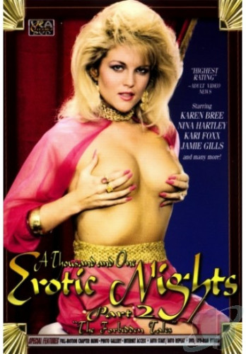 1001 Erotic Nights 2