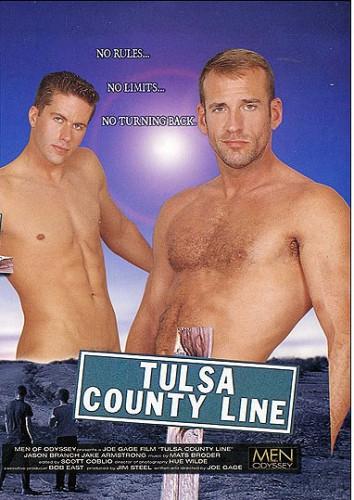 Men of Odyssey - Tulsa County Line