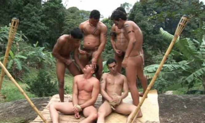 Description Gangbang Release