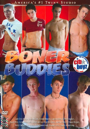 Citi Boyz 63: Boner Buddies
