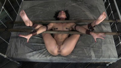 SexuallyBroken - April 10, 2013 - Wenona - Matt Williams