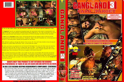 Gangland # 3 - ZFX Productions