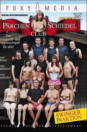 Pärchen Club Schiedel Swinger In Aktion (2014)