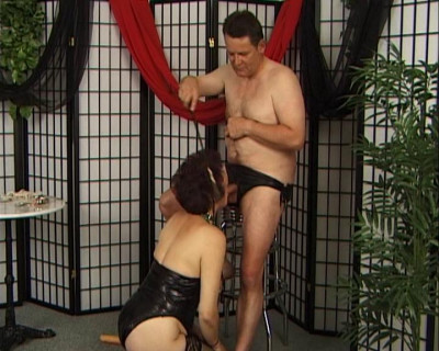 [Julia Reaves] Bdsm # 8 Scene #3