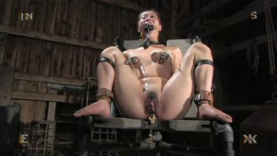 Insex- The Original Bondage And BDSM Transgression 34