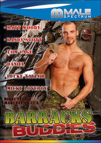 cock sex (Barracks Buddies).