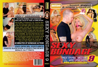 Sexy Bondage 9