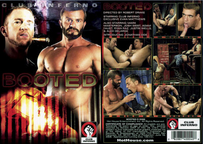 Club Inferno – Booted (2008)
