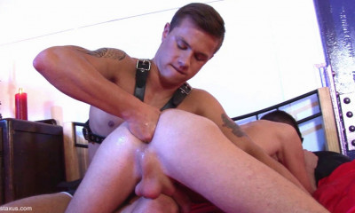 Fisted, Fucked & Jizzed