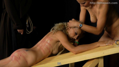 ElitePain – Initiation Procedure