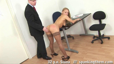 SpankingThem New Vip The Best Collection. Part 2.