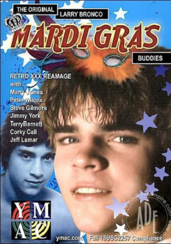 Mardi Gras Buddies (1986)