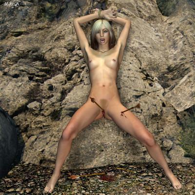 Amazonia.EroticIllusions SiteRip