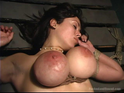 Gold Vip Clips Fucked And Bound. Part 10.