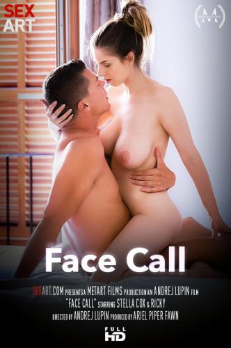 Stella Cox - Face Call (2017)