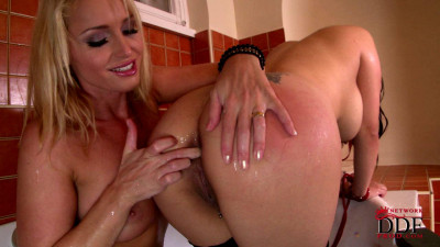 Tigerr Benson Maid Sexually Humiliated Part 2