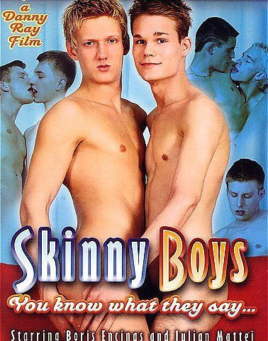 Skinny Boys - You Know What They Say