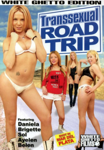 Transsexual Road Trip No.1 (2005)