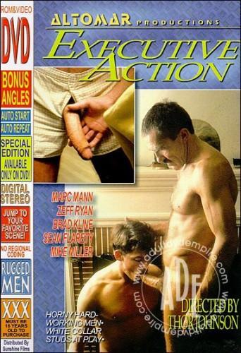 Executive Action (1991)