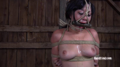 Rope Mantic Nyssa Nevers
