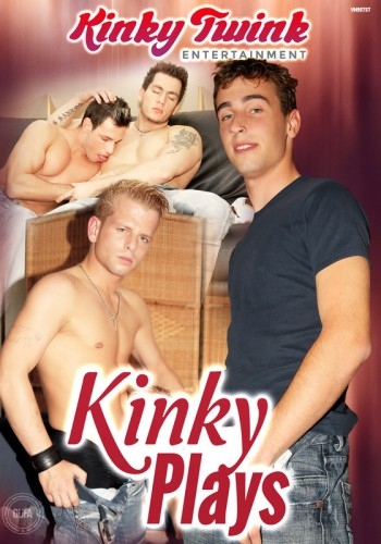 Kinky Twink - Kinky Plays